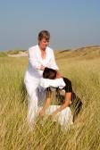 Massage: massage contraindications, massage increases circulation